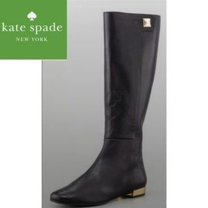 🌟 Authentic Kate Spade ♠️ Oliver Boots 👢🌟